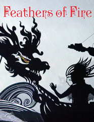 Feathers of Fire: A Persian Epic