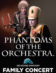 Phantoms of the Orchestra