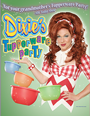 Dixie's Tupperware Party
