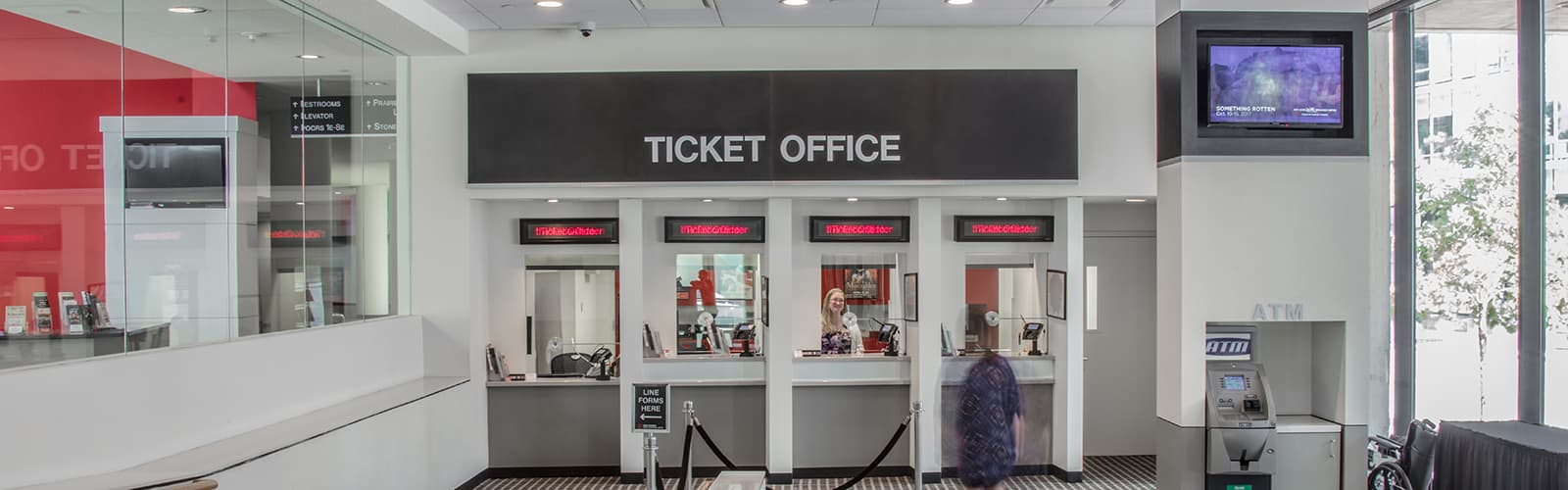 Ticket Office Policies Des Moines Performing Arts