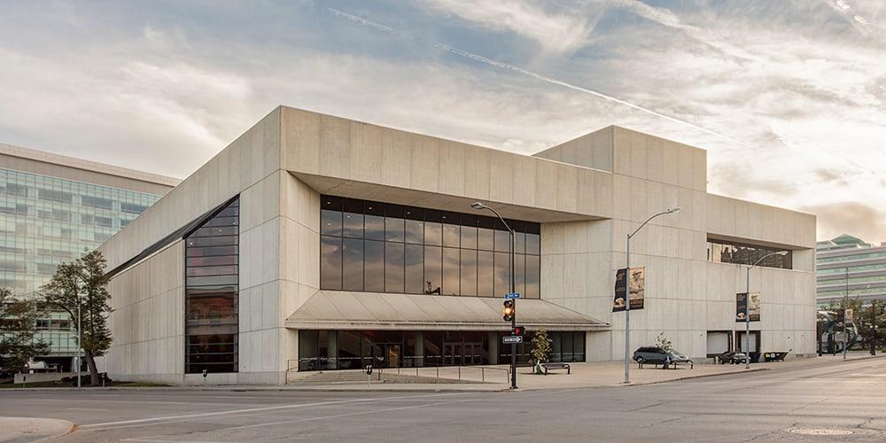 Des Moines Civic Center Tickets