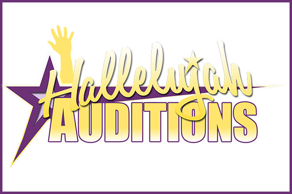 Hallelujah Auditions