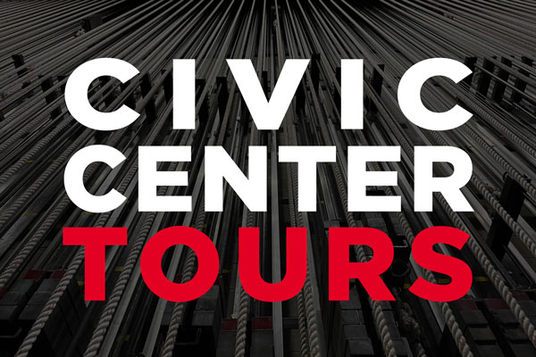 Civic Center Tours